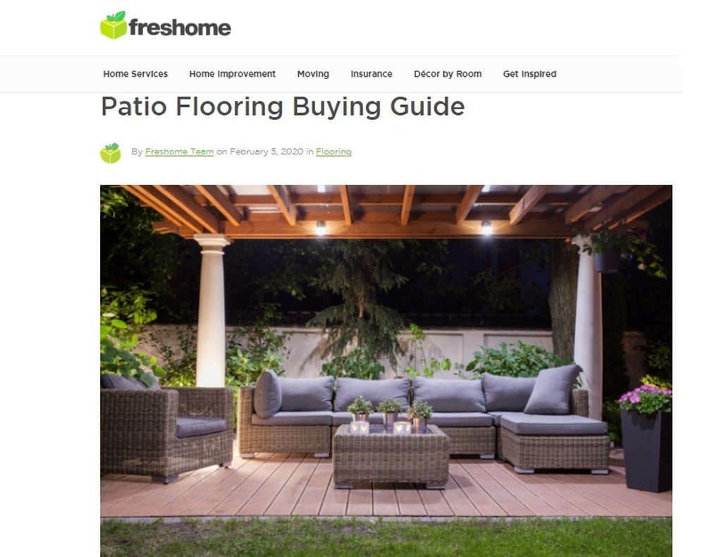 Patio Flooring Buying Guide   Freshome com.jpg