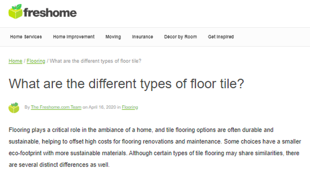 What_are_the_different_types_of_floor_tile_Freshome_com