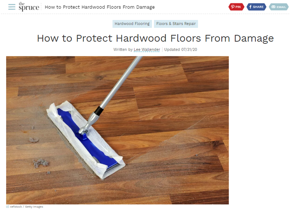 How-to-Protect-Hardwood-Floors-From-Damage