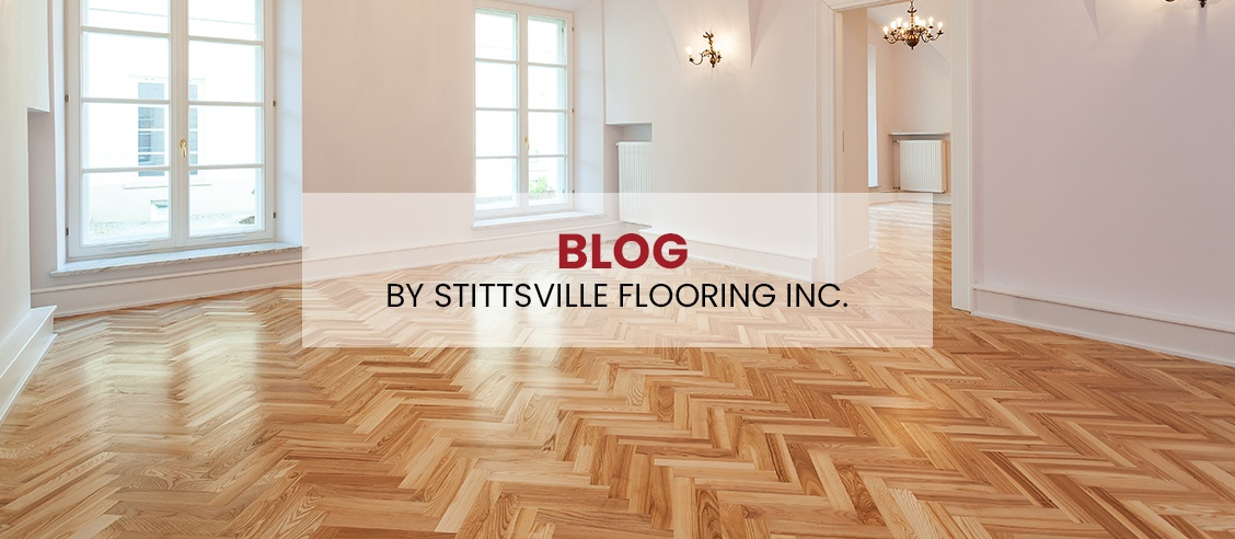 Blog by Stittsville Flooring Inc.