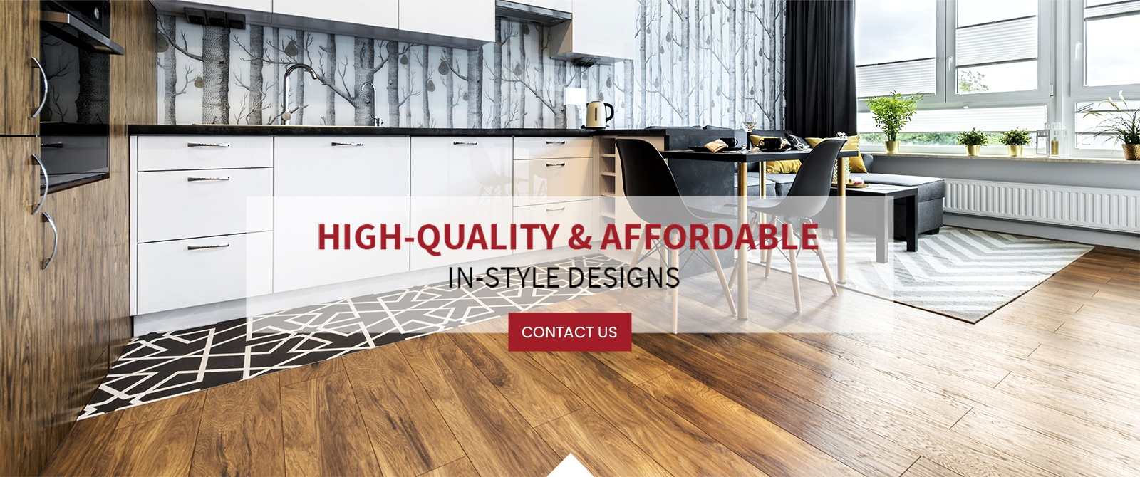 High Quality and Affordable In-Style Designs - Stittsville Flooring Inc.